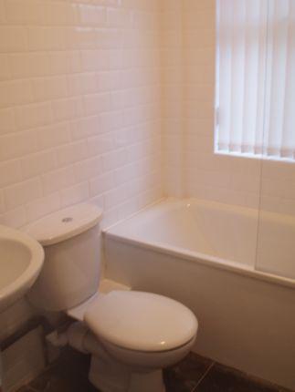 Bathroom of Walton Village, Walton, Liverpool L4