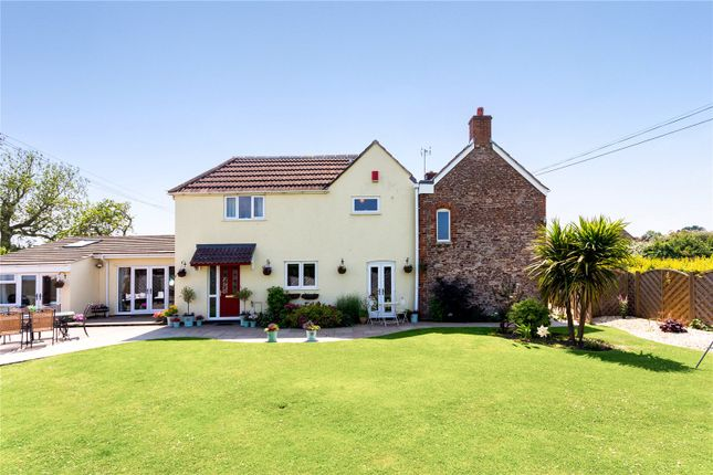 Thumbnail Detached house for sale in Bagstone Road, Bagstone, Gloucestershire