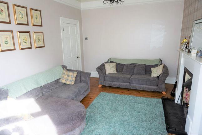 Living Room of Edward Road, Whitehead BT38
