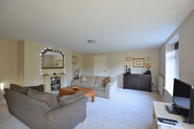 Thumbnail Flat for sale in Beach Road, St. Bees