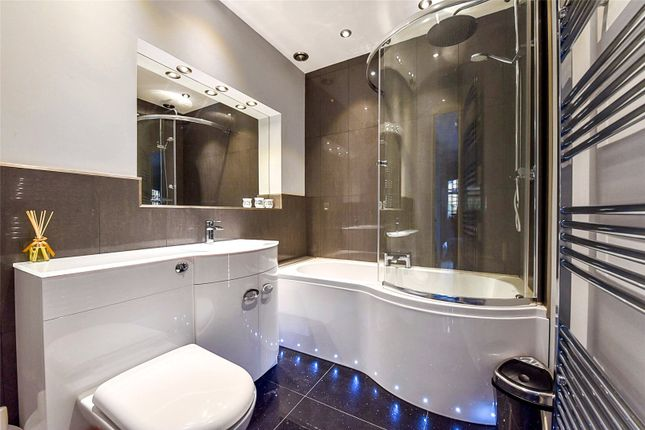 Bathroom of West Ashling Road, Hambrook, Chichester, West Sussex PO18