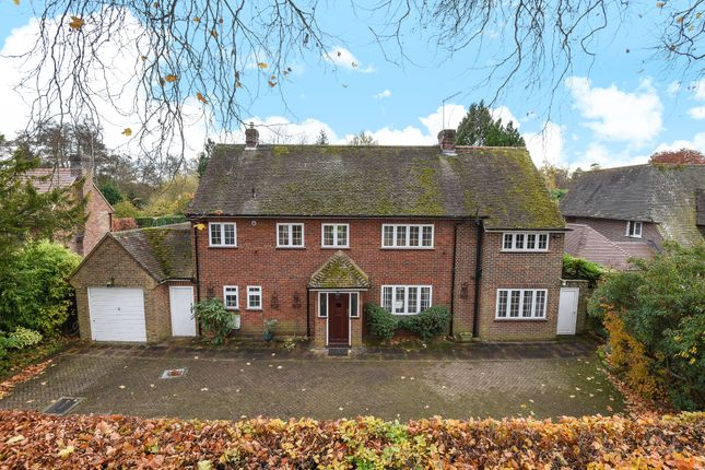 4 bed detached house to rent in Wonersh Park, Wonersh