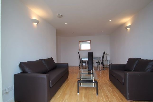 Thumbnail Flat to rent in Platinum House, Lyon Road, Harrow, Middlesex