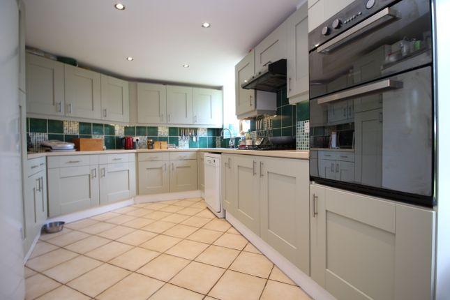 Kitchen of Deepway Lane, Matford, Exeter EX2