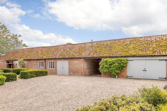 Outbuilding of Church Road, Wood Norton, Dereham, Norfolk NR20