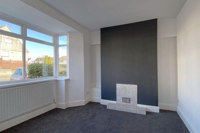 Thumbnail Terraced house to rent in Killan Road, Dunvant, Swansea