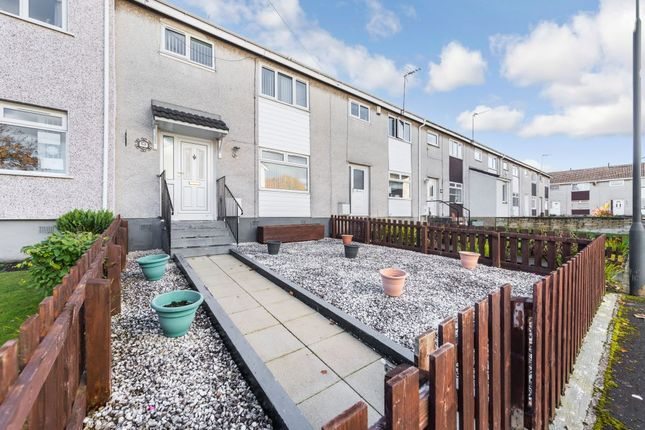3 bed terraced house for sale in Seaforth Terrace, Bonnyrigg EH19