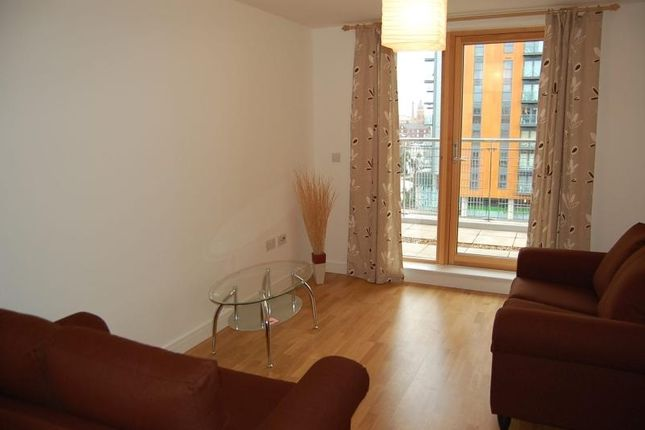 Thumbnail Flat for sale in Northern Angel, Dyche Street, Manchester