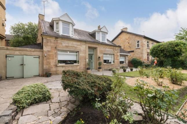 Thumbnail Detached house for sale in Shawhill Road, Glasgow, Lanarkshire