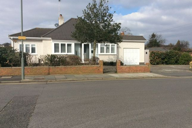 3 bed detached bungalow for sale in Keswick Road, Orpington