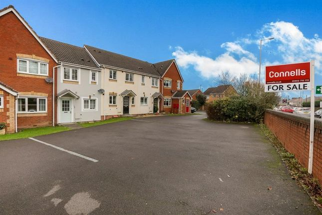 Thumbnail Property to rent in West Winds, Featherstone, Wolverhampton