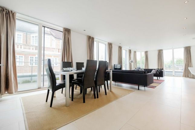 Thumbnail Flat to rent in Eglise House, Tufton Street, Westminster