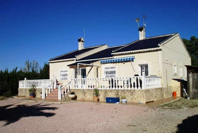 Country house for sale in Dolores, Costa Blanca South, Costa Blanca, Valencia, Spain