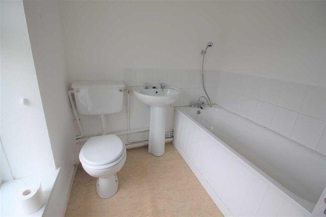 Bathroom of Wood Street, Maerdy, Maerdy CF43