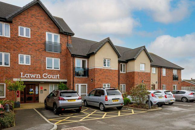 Thumbnail Flat for sale in Longsight Lane, Harwood, Bolton