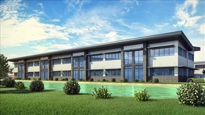 Thumbnail Office for sale in New Offices, Chaucer Industrial Estate, Dittons Road, Polegate