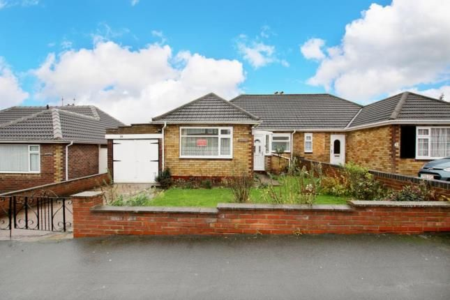 Thumbnail Bungalow for sale in St. Pauls Parade, Scawsby, Doncaster