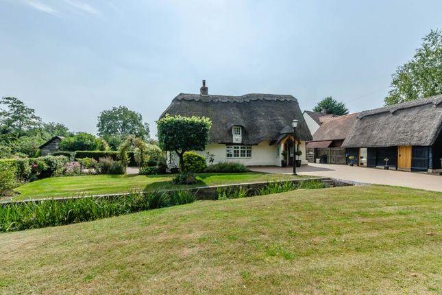 Thumbnail Detached house for sale in Eltisley, St. Neots, Cambridgeshire
