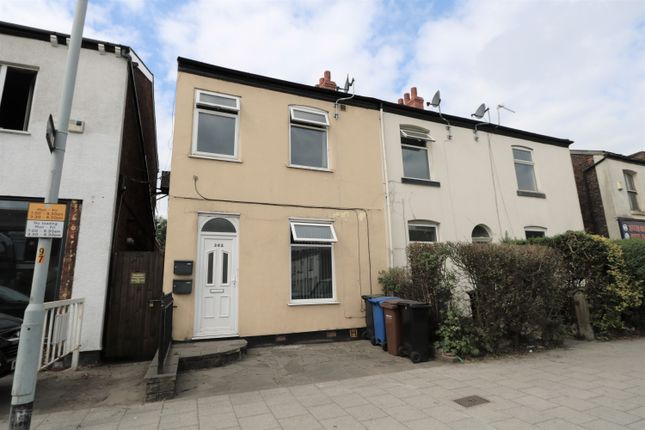 Thumbnail Flat to rent in Partridge Court, Buxton Road, Stockport
