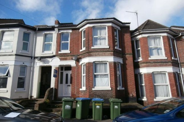 Thumbnail Property to rent in Tennyson Road, Southampton