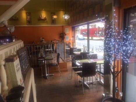 Thumbnail Restaurant/cafe for sale in Albion Street, Hull