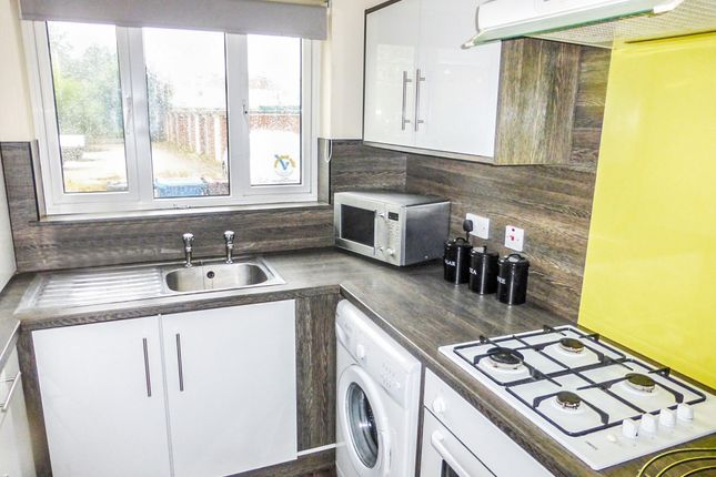 Thumbnail Terraced house for sale in Ash Grove, Beverley Road, Hull