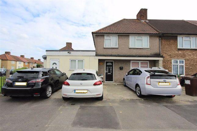 Thumbnail Property for sale in Green Lane, Dagenham, Essex