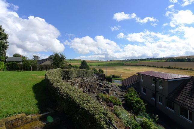 Thumbnail Detached house for sale in Clachaig, 3 St Andrews Road, Pitscottie, Cupar