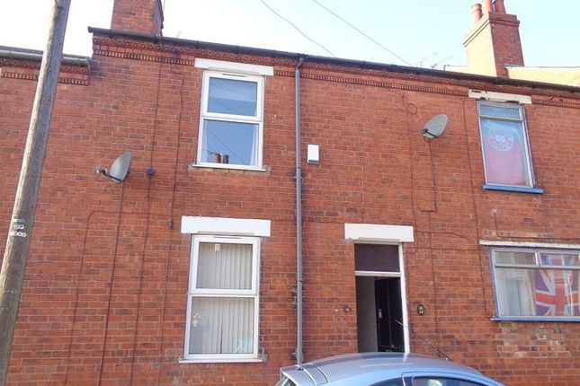 Photo 1 of Hartley Street, Lincoln LN2