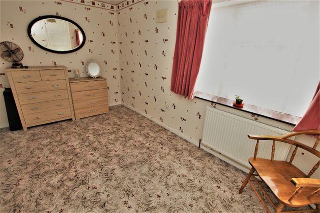 Bedroom One of Marston Avenue, Dagenham RM10