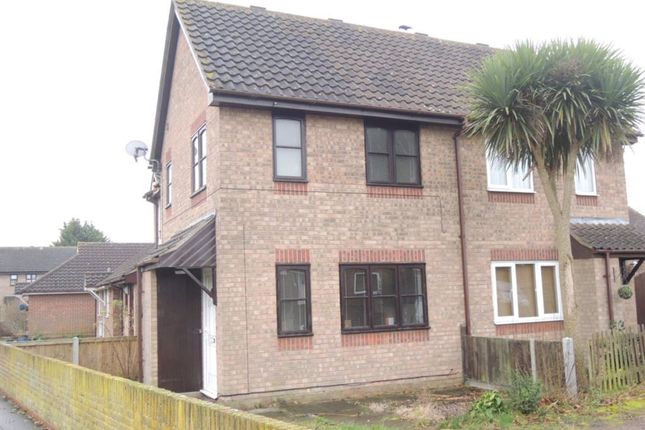 Thumbnail Property to rent in Grassmere, Highwoods, Colchester