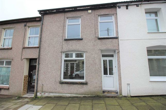 Thumbnail Terraced house for sale in High St, Clydach Vale, Tonypandy