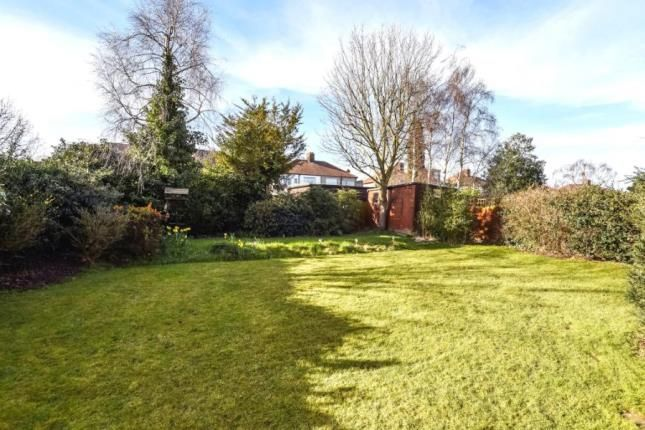 Thumbnail Detached house for sale in Admirals Close, Hurstwood Avenue, South Woodford, London