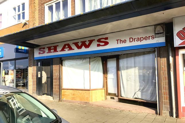 Thumbnail Restaurant/cafe to let in Countisbury Avenue, Cardiff