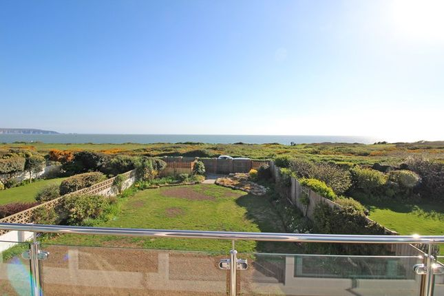 Thumbnail Detached house for sale in The Lydgate, Milford On Sea, Lymington