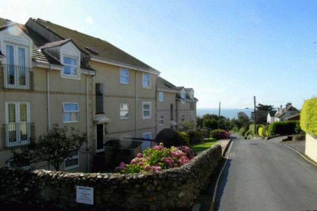 Thumbnail Flat to rent in Higher Sea Lane, Charmouth, Bridport