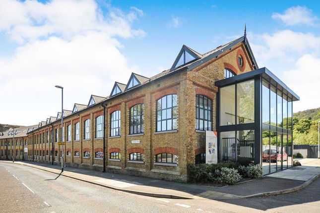 Thumbnail Flat for sale in Crabble Hill, Dover