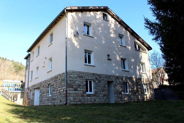 Thumbnail Property for sale in Auvergne, Haute-Loire, Salettes