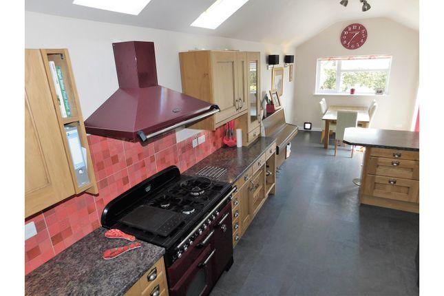 Thumbnail Detached bungalow for sale in Eastern Avenue - Monkton Park, Chippenham
