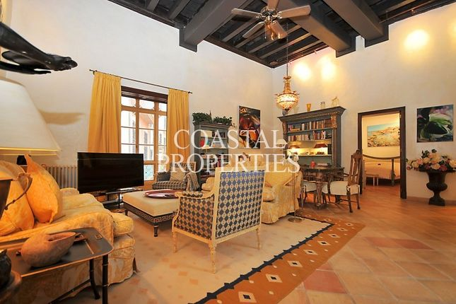Thumbnail Villa for sale in Old Town, Palma, Majorca, Balearic Islands, Spain