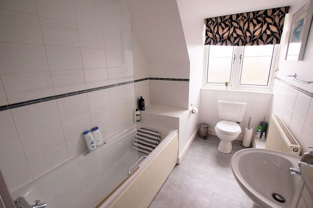 Bathroom of Flagship House, Nelson Avenue, Portchester PO16