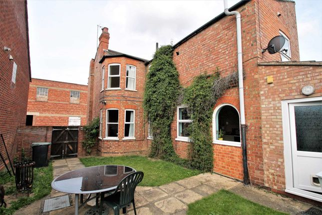 Thumbnail End terrace house to rent in Glassbrook Road, Rushden