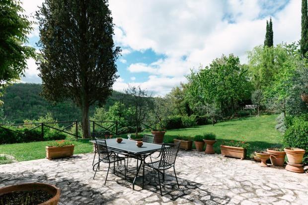 Picture No. 04 of Podere Morelli, Radda In Chianti, Tuscany, Italy