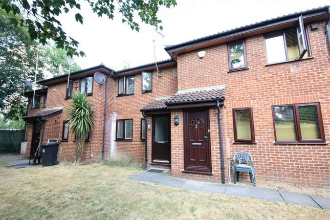 Thumbnail Detached house to rent in Mountbatten Close, Slough, Berkshire