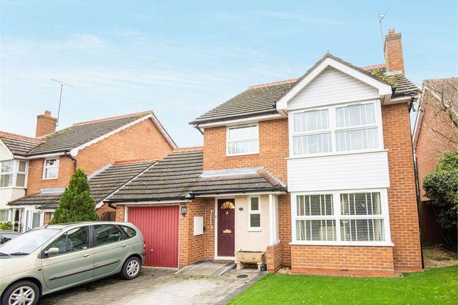 Mollison Close, Woodley, Reading, Berkshire RG5