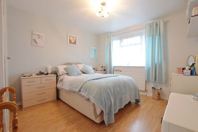 Thumbnail Semi-detached house for sale in Edmonton Road, Bexhill-On-Sea, East Sussex