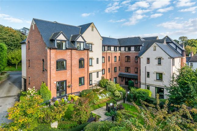 Thumbnail Property for sale in Vale Court, Knaresborough, North Yorkshire