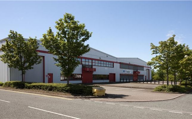 Thumbnail Light industrial to let in Link One Industrial Park, George Henry Road, Tipton