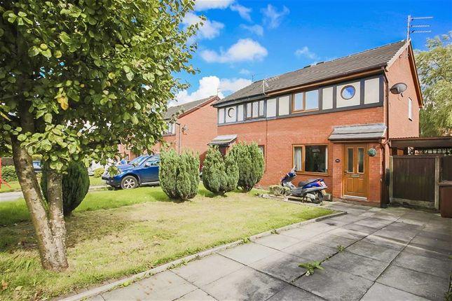 Thumbnail Semi-detached house for sale in Margaret Street, Blackburn