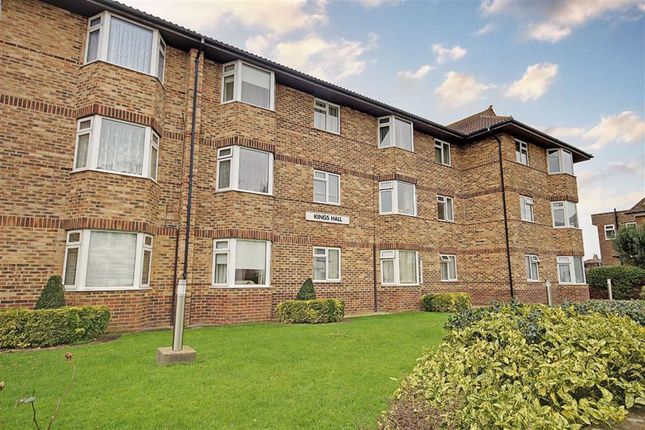 1 bed flat for sale in Kings Hall, Park Road, Worthing, West Sussex BN11